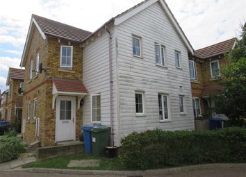 Thumbnail 2 bed property to rent in Bluebell Close, Minster On Sea, Sheerness