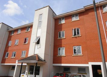 Thumbnail 2 bed flat to rent in Block 7, Hermitage Close, Abbey Wood