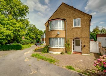 3 bed detached house for sale in Woodway Crescent, Harrow-On-The-Hill, Harrow HA1