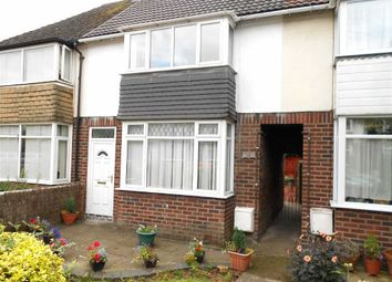 Thumbnail 2 bed terraced house for sale in Micklewright Ave, Crewe, Cheshire