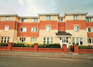 Thumbnail 2 bed flat for sale in Brookside Industrial Estate, Wednesbury