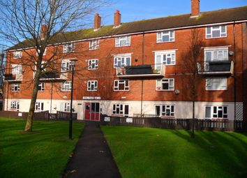 Thumbnail 2 bed maisonette to rent in Yorke Street, Southsea