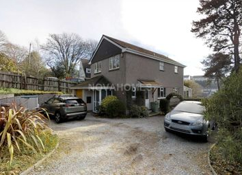 4 bed detached house for sale in Looseleigh Lane, Crownhill, Plymouth PL6