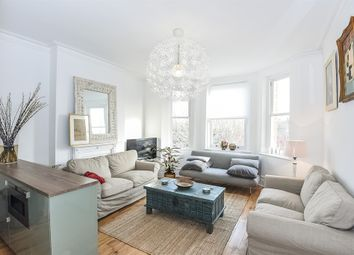 Thumbnail 2 bed flat for sale in Hammersmith Bridge Road, London