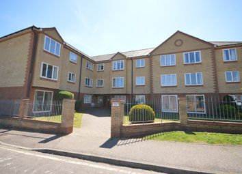 Thumbnail 1 bedroom flat for sale in Exeter Drive, Colchester