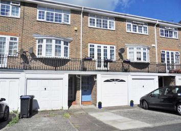 Thumbnail 3 bed terraced house to rent in Beach Road, Westgate-On-Sea