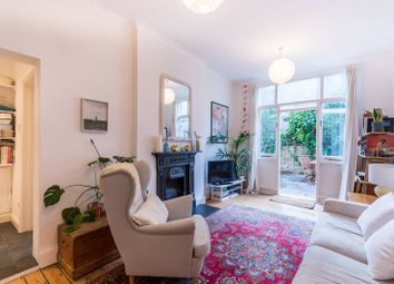Thumbnail 1 bed flat to rent in Carysfort Road, Stoke Newington