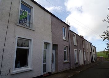 Thumbnail 3 bed terraced house to rent in Cleator Street, Millom