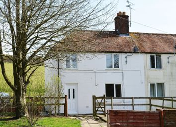 Thumbnail 2 bed end terrace house to rent in Rockley, Marlborough