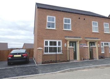 Thumbnail 3 bed property to rent in Edinburgh Road, Nuneaton