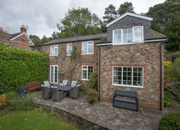 4 bed detached house for sale in Montpelier Road, West Malvern, Worcestershire WR14