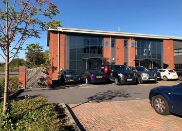 Thumbnail Office for sale in Unit 1 Shepcote Office Village, Shepcote Lane, Sheffield, South Yorkshire