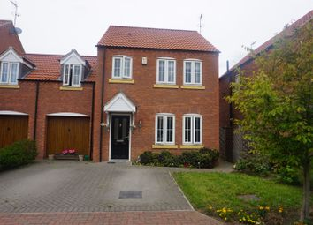3 bed semi-detached house for sale in New Forest Way, Kingswood, Hull HU7