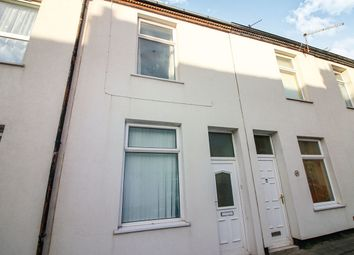 Thumbnail 2 bedroom terraced house to rent in Montrose Avenue, Blackpool