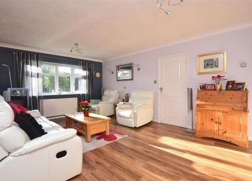 Thumbnail 3 bed bungalow for sale in Hazlemere Road, Seasalter, Whitstable, Kent