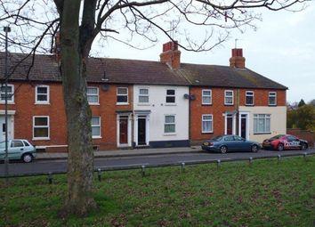Thumbnail 3 bedroom terraced house to rent in High Street, New Bradwell, Milton Keynes