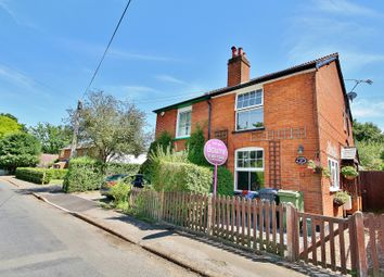 Thumbnail 3 bed semi-detached house for sale in Tannery Lane, Send, Woking