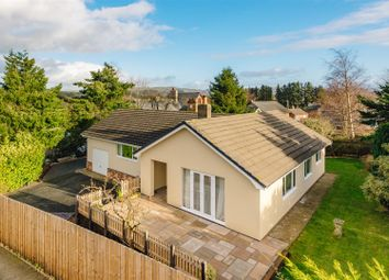 Thumbnail 3 bed detached bungalow for sale in Ynysview, Cilmery, Builth Wells