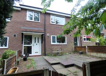 Thumbnail 3 bed terraced house for sale in Woburn Close, Macclesfield