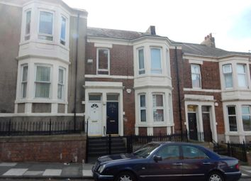 Thumbnail 2 bed flat for sale in 176 Atkinson Road, Benwell, Newcastle, Tyne And Wear