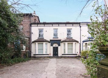 Thumbnail 1 bed flat to rent in Greenfield Road, Old Swan, Liverpool