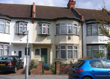 Thumbnail 3 bed terraced house to rent in Parkview Road, Addiscombe, Croydon