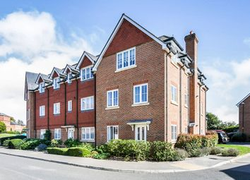 Thumbnail 2 bed flat for sale in Portland Way, Knowle, Fareham