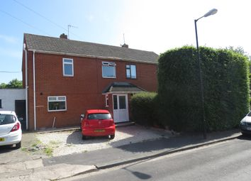 Thumbnail 3 bed semi-detached house for sale in Clavell Road, Henbury, Bristol