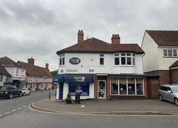 Thumbnail Retail premises for sale in 94-96, High Street, Ingatestone