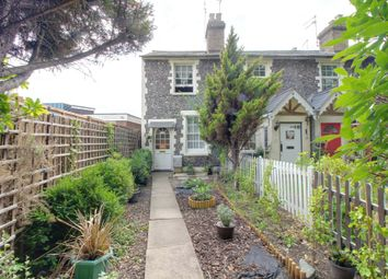 Thumbnail 2 bed cottage for sale in Burford Place, Hoddesdon