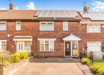 Thumbnail 2 bed terraced house for sale in Lordsfield Avenue, Ashton-Under-Lyne, Greater Manchester