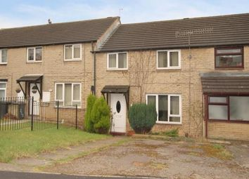Thumbnail 3 bedroom terraced house for sale in Gleadless Road, Sheffield, South Yorkshire