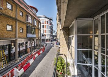Thumbnail 1 bed flat to rent in Anchor Brewhouse, Shad Thames, London
