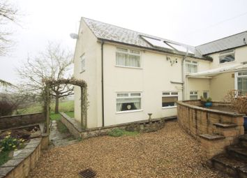 Thumbnail 1 bed semi-detached bungalow to rent in Yeovil Marsh, Yeovil