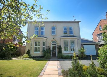 Thumbnail 5 bed detached house for sale in Belgrave Road, Birkdale, Southport