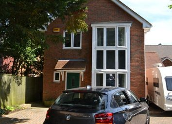 Thumbnail 4 bed property to rent in Southampton Road, Lymington