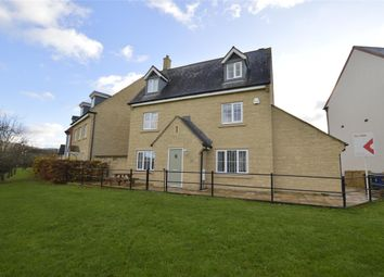Thumbnail 5 bed detached house for sale in Butterfield Court, Bishops Cleeve