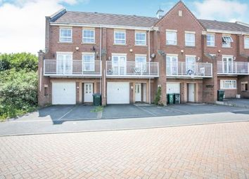 3 bed terraced house for sale in Furlong Road, Parkside, Coventry, West Midlands CV1