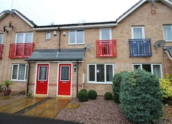 Thumbnail 2 bed property to rent in Wharton Drive, Chesterfield, Chesterfield, Derbyshire
