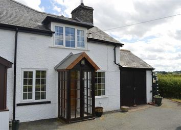 Thumbnail 2 bed end terrace house to rent in 3, Tyn Y Sarn, Llanwnog, Caersws, Powys