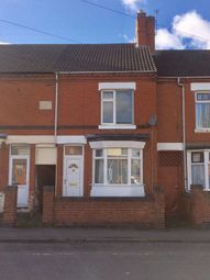 Thumbnail 3 bedroom terraced house for sale in Whitehill Road, Ellistown, Coalville