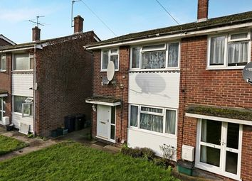 Thumbnail 3 bed semi-detached house for sale in Bushey Close, High Wycombe