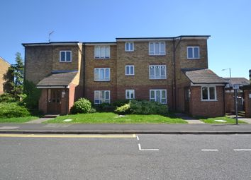 1 bed flat for sale in Frazer Close, Romford RM1