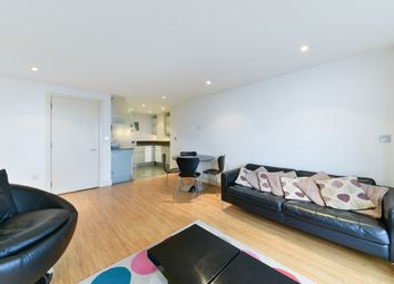 Thumbnail 2 bed flat to rent in Orion Point, Crews Street, London