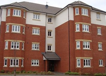Thumbnail 2 bed flat to rent in Philips Wynd, Hamilton, South Lanarkshire