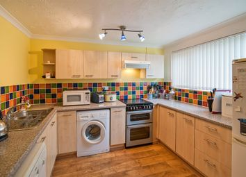 Thumbnail 4 bedroom terraced house for sale in Summers Road, Bury St. Edmunds
