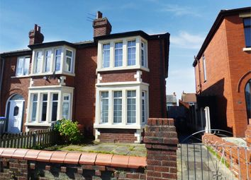 3 bed semi-detached house for sale in Ascot Road, Blackpool, Lancashire FY3
