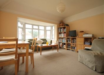 Thumbnail 1 bed flat to rent in Allerford Road, Catford