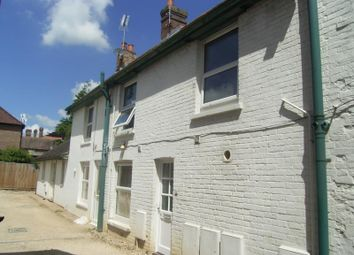Thumbnail Studio to rent in High Street, Lambourn