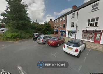 Thumbnail 2 bed flat to rent in Golding Close, Northants